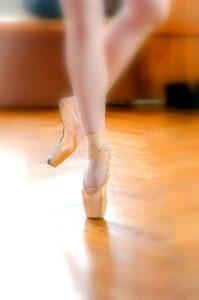 balletleg